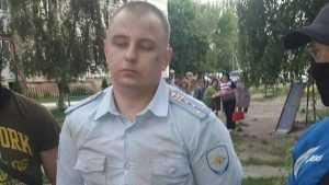 Бывший следователь брянской полиции ответит за крупную взятку