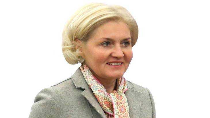 Брянские сады и больницы проверит вице-премьер Ольга Голодец