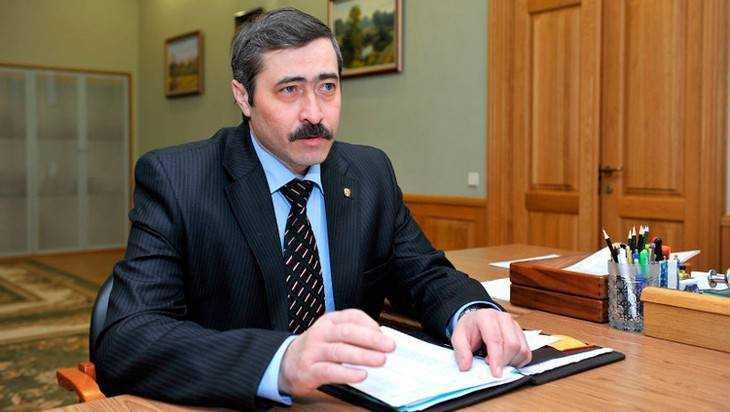 Скончался председатель Брянского избиркома Игорь Каплунов