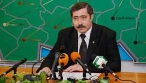 Тело главы брянского избиркома Игоря Каплунова обнаружили в лифте