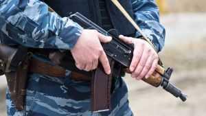 Брянский ТЦ «Свенская ярмарка» оцепили из-за подозрительного предмета