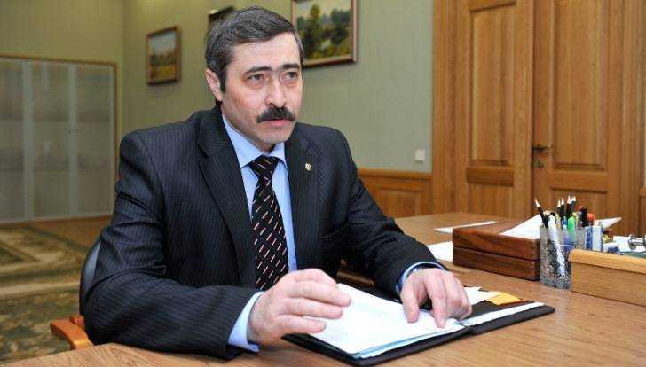 Советник сенатора Виктор Киселёв выразил соболезнования семье главы брянского избиркома