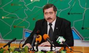 ЦИК выразил соболезнования в связи с кончиной главы брянского избиркома