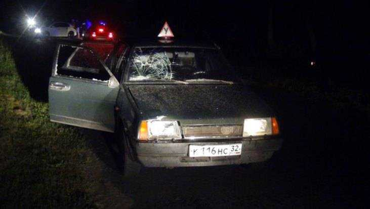 Пьяный инструктор брянской автошколы задавил старика