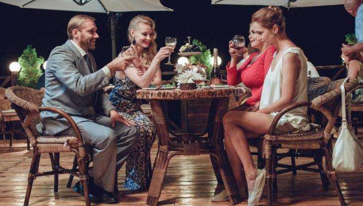 Кинофестиваль «Созвездие» откроется завтра в Брянске