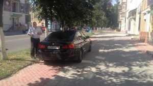 Омбудсмен утешит и защитит брянских автомобилистов