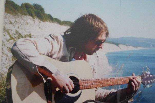 Установлена связь убийц брянского музыканта и бандеровцев