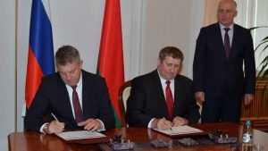 Брянский губернатор и президент Белоруссии не уложились в срок