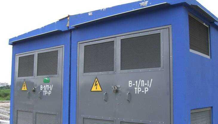 Прокуратура велела закрыть доступ к опасной будке в брянском парке
