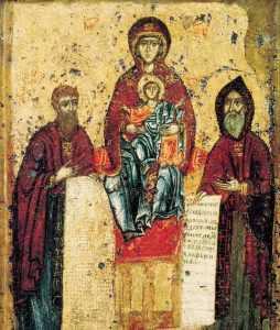 В Брянске пройдёт Крестный ход в честь Свенской иконы Божией Матери