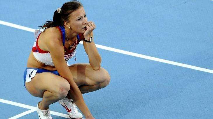 Брянскую бегунью лишили олимпийского золота из-за допинга