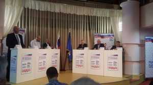 Брянские кандидаты в Госдуму начнут дебатные бои 5 сентября