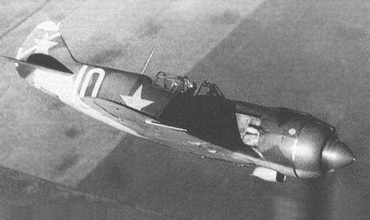 В брянских болотах нашли сбитый советский самолет