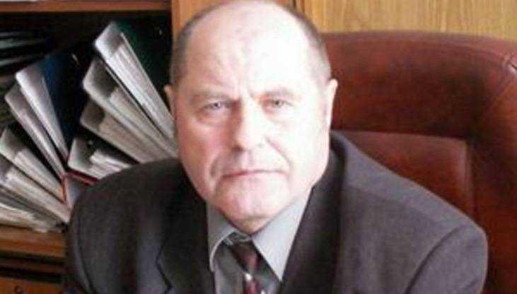 Скончался член брянского избиркома Виктор Филиппов