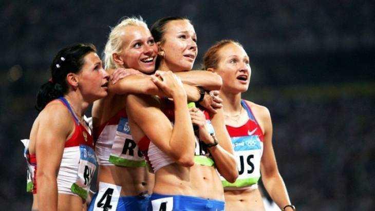 Брянская чемпионка в суде отстоит олимпийскую медаль