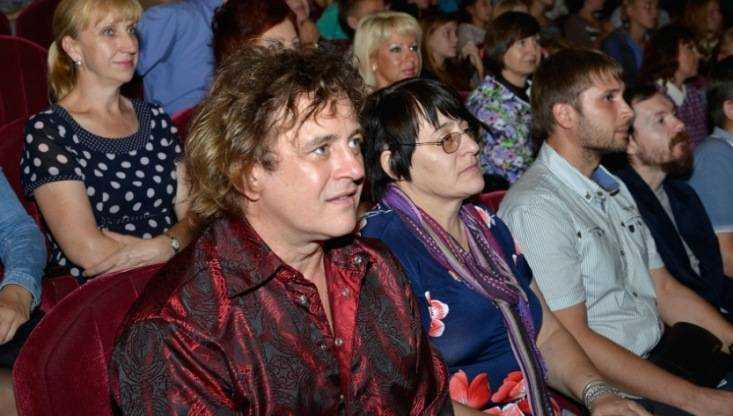 В Брянск приехал автор главных хитов группы «Любэ»