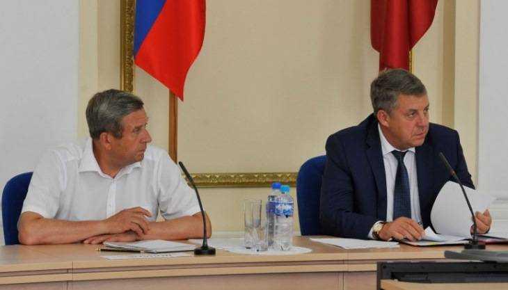 Брянский губернатор призвал гаишников разобраться с ночными гонщиками