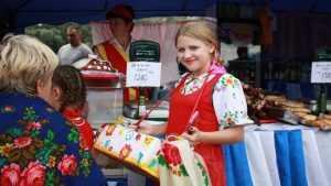 На Свенской ярмарке покажут себя 500 брянских предприятий