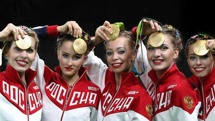 Брянских паралимпийцев лишили Олимпиады