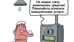 Брянскую «Русь» обвинили в хищении полумиллиона рублей у жильцов