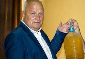 Жители Клинцов пожаловались Виктору Киселеву на качество воды