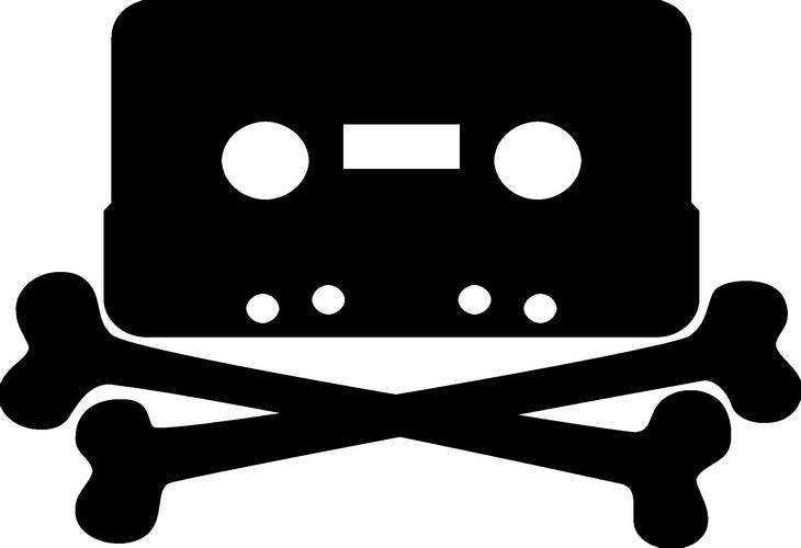Реклама на пиратских сайтах будет запрещена