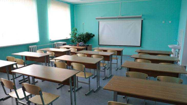 Брянские школы расширятся на 4500 учебных мест