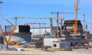«Зеленые» сочли опасной для Брянска АЭС в Белоруссии