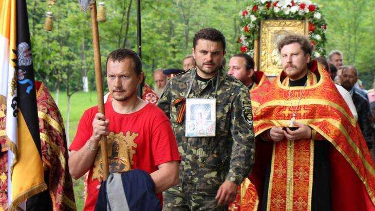 В Брянске на время крестного хода перекроют движение