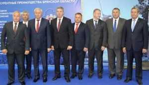 Белорусы отметили колоссальные перемены в Брянской области