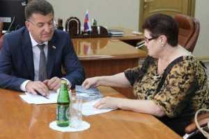 Ольгу Жилинскую назначили членом Брянского облизбиркома