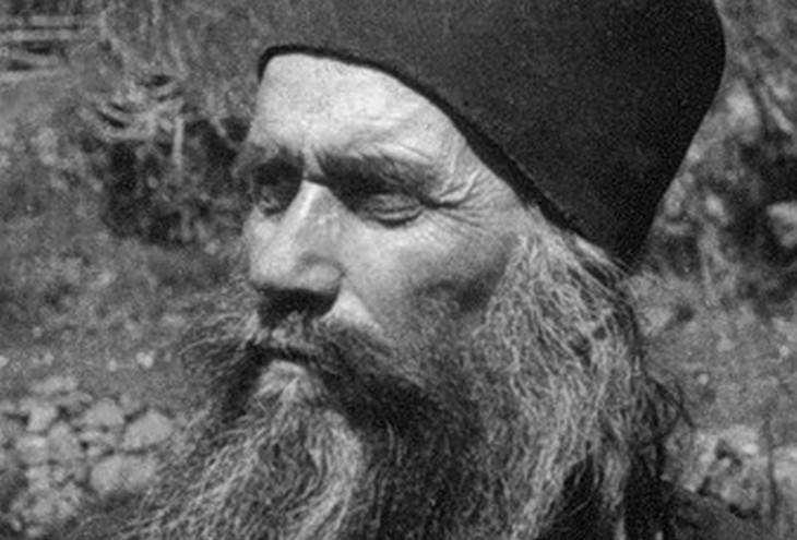 Брянск поклонится преподобному Силуану Афонскому