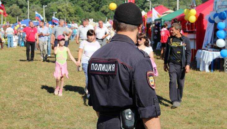 Брянская Свенская ярмарка отшумела без происшествий