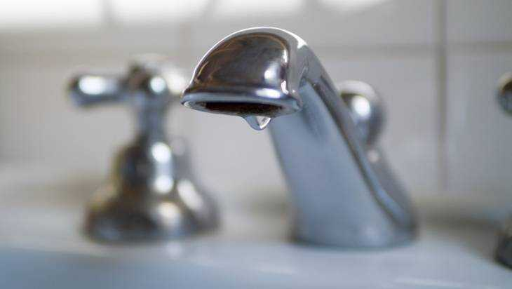Половина жителей Брянска лишится воды на день