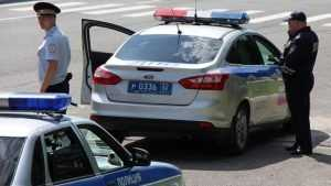 Около брянских школ сотрудники ГИБДД будут нести усиленную службу