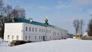 Брянский монастырь отсудил храм у районной администрации