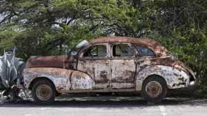 Суд разрешил возвращать ломающиеся автомобили продавцам