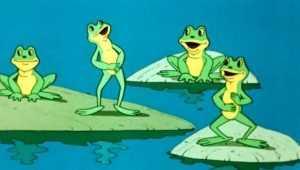 Брянского коммунальщика накажут за лягушек в затопленном подъезде