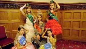 Поэты и юные модели подарят брянцам праздничный концерт