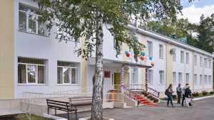 Заместитель брянского губернатора развеял слухи о поликлинике в Белой Березке