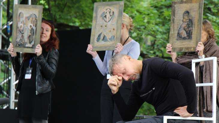 Толстовский фестиваль в Ясной Поляне: все по-русски, кроме названия