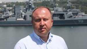 Первый заместитель председателя Изборского клуба Олег Розанов: Я поддержу президентскую партию
