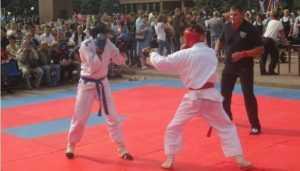 Учеников брянских школ научат приёмам самозащиты