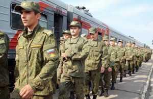 Брянцев защитит новая армия на юго-западном направлении