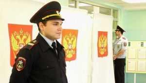 Брянцы известили полицию о 13 нарушениях закона о выборах