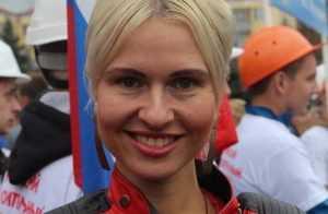 Глава отделения ЛДПР Юлия Головко победила на выборах в Брянском районе