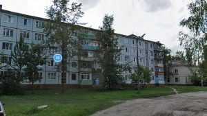 Властям Брянска велели спасти от затопления дом на Новостройке