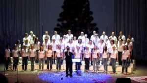 Городской хор подарит жителям Брянска праздничный концерт