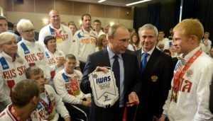 Брянская участница российской Паралимпиады получит 4 миллиона