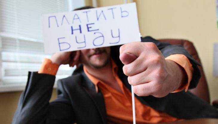 На брянца завели дело за неуплату 12 миллионов рублей налогов